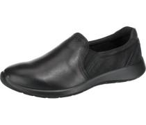 Soft 5 Slipper schwarz