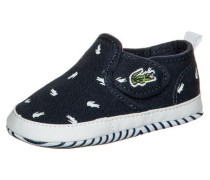 Gazon Sneaker Kleinkinder blau