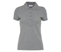 'Polo Shirt' grau