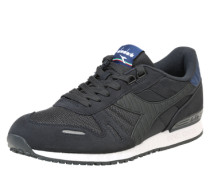 Sneaker 'Titan' nachtblau