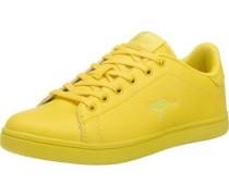 Classic Sneakers gelb