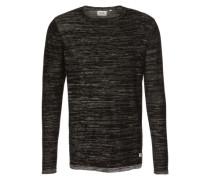 Pullover 'onsSATRE' schwarz