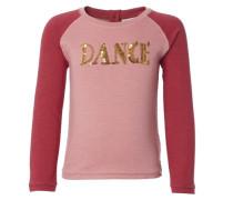 Langarmshirt Carlisle pink