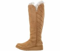 Stiefel »Rosalind« beige