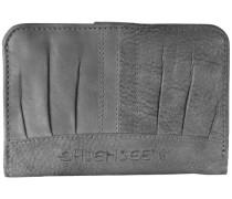 Shabby Chic Geldbörse 125 cm grau