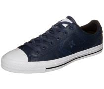 Star Player OX Sneaker blau / ultramarinblau / weiß