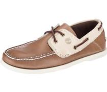 Heritage CW Freizeit Schuhe braun