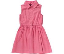 Kinder Kleid pink