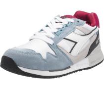 'I.c. 4000 Nyl II' Sneakers rauchblau / grau / weiß