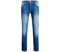 Slim Fit Jeans Tim Org SC 659 blau