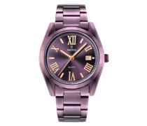 Armbanduhr 'f16865/1' lila