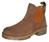 Chelsea Boots 'Jacky Revo' braun