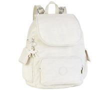 Basic City Pack S BP Rucksack 335 cm beige