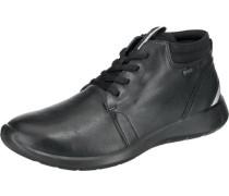 Soft 5 Sneakers grau / schwarz