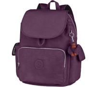 Rucksack Basic City Pack L B lila