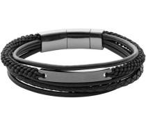 Armband »Vintage Casual Jf02378793« schwarz