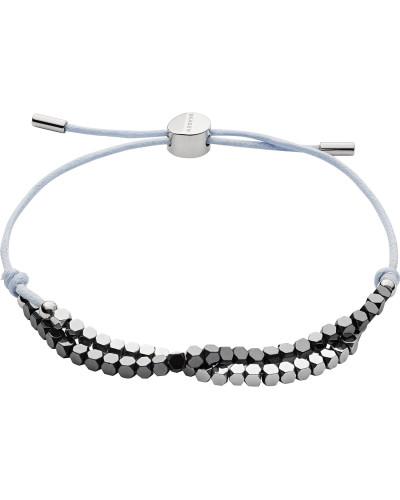Armband opal / anthrazit