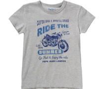 T-Shirt Joss grau