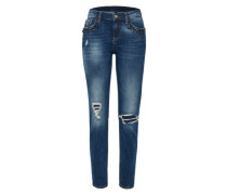 'b.up Precious' Skinny Jeans blue denim