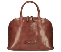 'Passpartout Donna' Handtasche braun