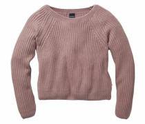 Strickpullovers altrosa