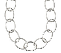Necklace 'Air' silber
