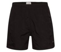 'Badeshorts onsHOME Swim Shorts' schwarz