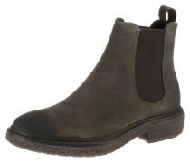 Boots 'Crepetray Hybrid M' dunkelbraun