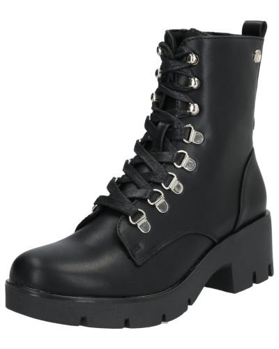 Boots 'pana' schwarz