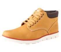 Boots 'Bradstreet Chukka Leather' hellbraun
