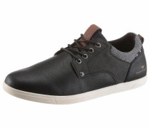 Sneaker dunkelgrau / schwarz