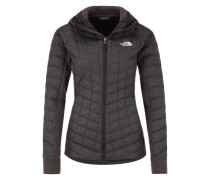 Funktionsjacke 'Thermoball' graphit