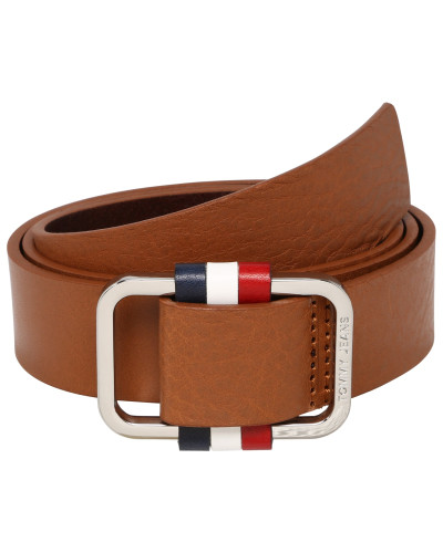 Gürtel 'slide Belt 3.0' braun