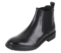Chelsea Boots 'Dalton' schwarz