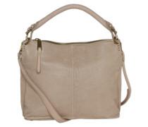 Handtasche 'Handstitch Eight' beige
