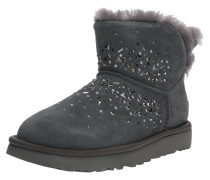 Boots 'galaxy Bling' grau