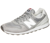 Wr996-Hs-D Sneaker Damen grau