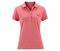 Poloshirt 'Elma A' lachs