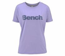 T-Shirt flieder