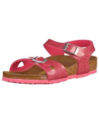 Sandalen 'Rio' pink