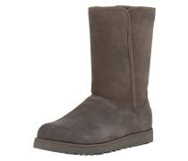 Boots 'Michelle' grau