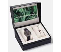 Uhr + Armband