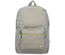 Rucksack mit Laptopfach 'Pop Quiz 17 I Backpack' beige