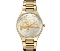 "Armbanduhr ""valencia 2000930"" gold"