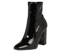 Ankle Boots 'Aurella' schwarz