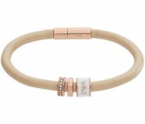 Armband 'egs2419221' sand / rosegold
