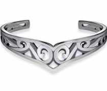 Silberarmband 'ar090' silber