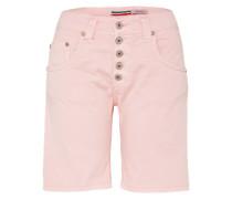 Mid Waist Shorts pink