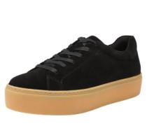Sneaker 'Jessie' schwarz