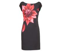 Kleid 'vest_Ulianne' mischfarben / schwarz